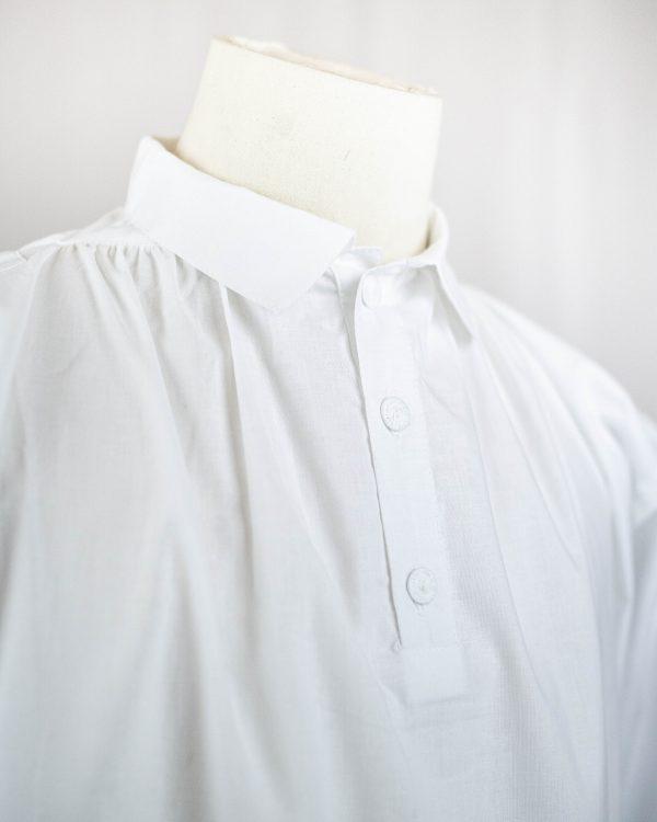 Uniformhemd (napoleonische Befreiungskriege) Modell Gebhard