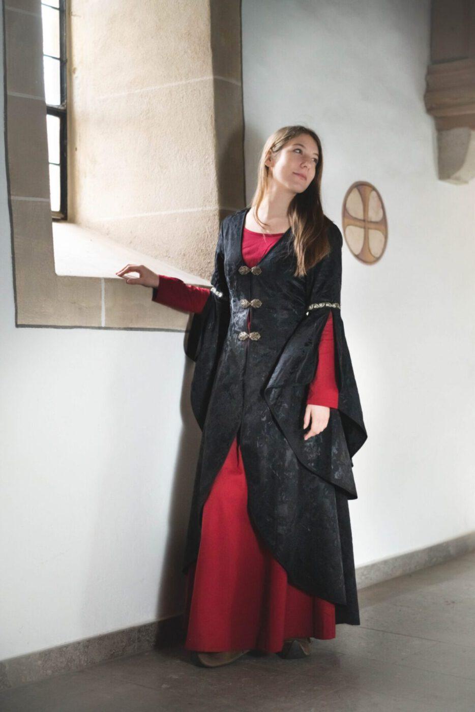 Mantelkleid Modell Amélie
