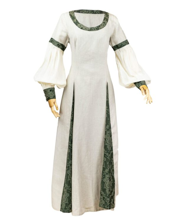 Renaissancekleid Modell Konstanze