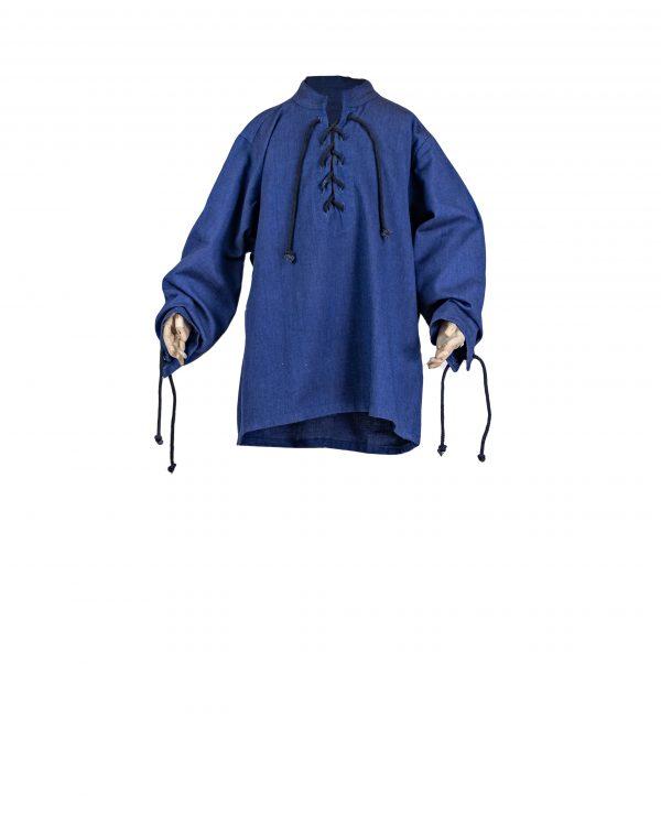 Schnürhemd für Kinder Modell Michel