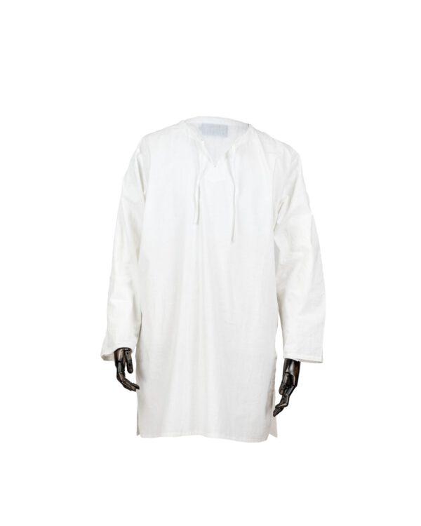 Leichtes Tunikaunterhemd Modell Ole-Nyckel